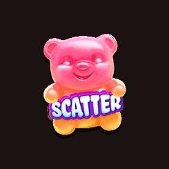candyburst เกมสล็อตแนวขนมหวาน