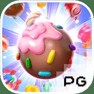 ทดลองเล่นสล็อต Candy Burst จากทาง Super Slot