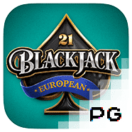 ทดลองเล่น European Blackjack