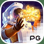 ทดลองเล่นสล็อตฟรี Galactic Gems จากทาง Super Slot