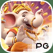 ทดลองเล่นสล็อตฟรี Ganesha Gold จากทาง Super Slot