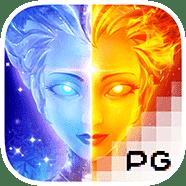ทดลองเล่นสล็อตฟรี Guardians of Ice & Fire จากทาง Super Slot