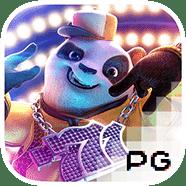 ทดลองเล่น Hip Hop Panda จากทาง Super Slot