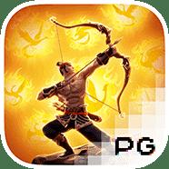 ทดลองเล่น Legend of Hou Yi จากทาง Super Slot