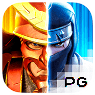 ทดลองเล่นสล็อต Ninja vs Samurai
