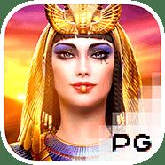 ทดลองเล่นสล็อต Secrets of Cleopatra