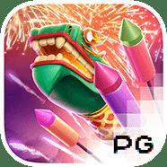 ทดลองเล่นสล็อตฟรี Wild Fireworks จากทาง Super Slot