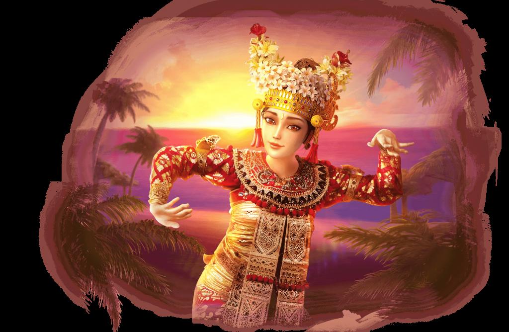 รีวิว เกมสล็อต Bali Vacation