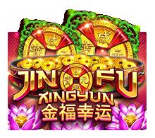 รีวิว เกมสล็อต JIN FU XING YUN
