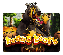รีวิวเกมสล็อต Bonus Bears