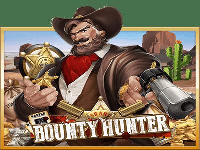 รีวิวเกมสล็อต Bounty Hunter