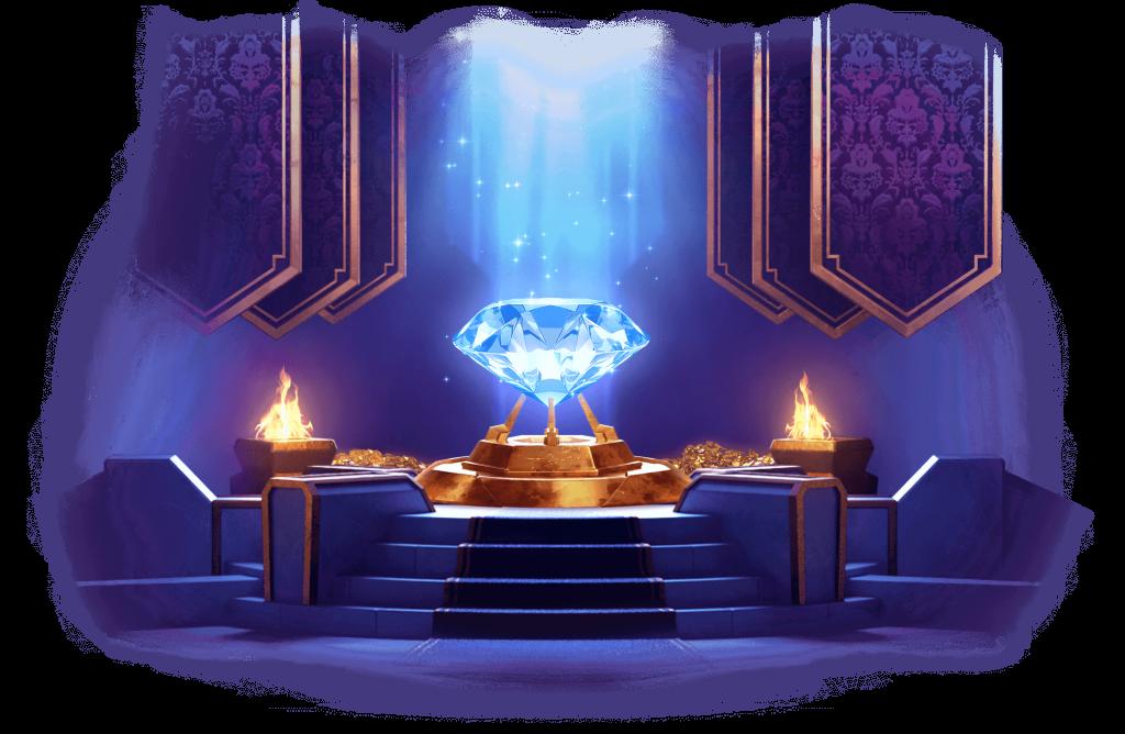 Majestic Treasures Demo Slot ทดลองเล่น สล็อต