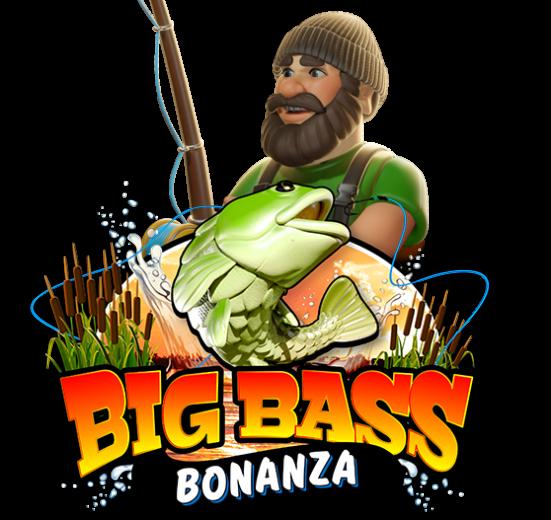 รีวิวเกมสล็อต Big Bass Bonanza