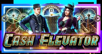 รีวิวเกมสล็อต CASH ELEVATOR