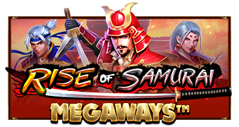 รีวิวเกมสล็อต RISE OF SAMURAI MEGAWAYS
