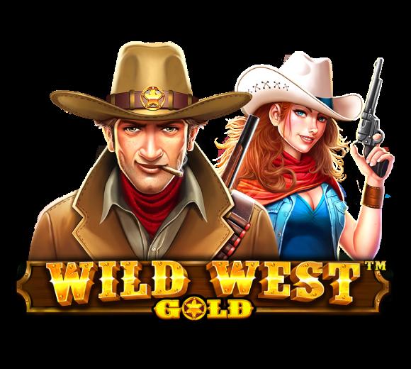 รีวิวเกมสล็อต Wild West Gold