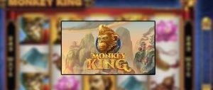 รีวิวเกมสล็อต Monkey King