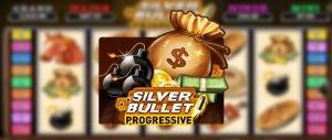 รีวิวเกมสล็อต Silver Bullet