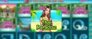 รีวิวเกมสล็อต Thai Paradise