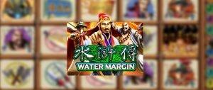 รีวิวเกมสล็อต Water Margin