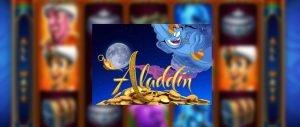 รีวิวเกมสล็อต Aladdin