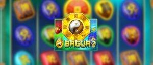 รีวิวเกมสล็อต Bagua 2