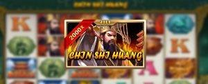 รีวิวเกมสล็อต Chin Shi Huang