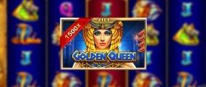 รีวิวเกมสล็อต Golden Queen
