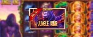 รีวิวเกมสล็อต Jungle King